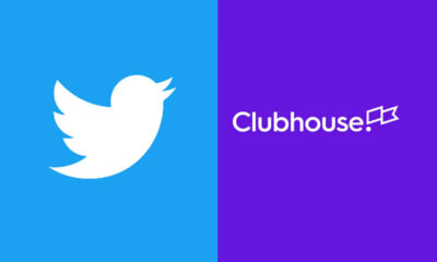Clubhouse-Twitter