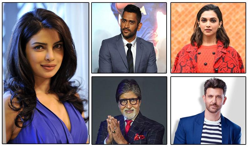Indian-Celebrities