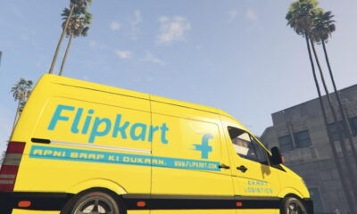 flipkart-to-add-25000-electric-vehicles-to-its-supply-chain