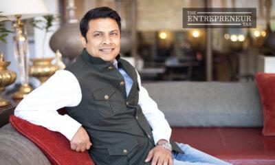 Anuj Mundra