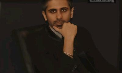 Ashish Janiani