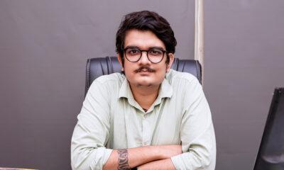 Mr. Shivam Soni