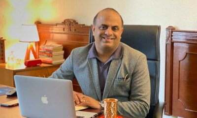 Mehul Sharma