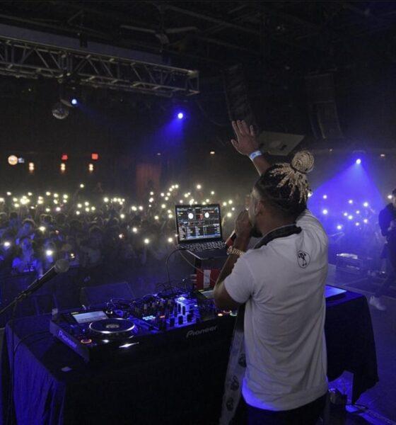 DJ KB